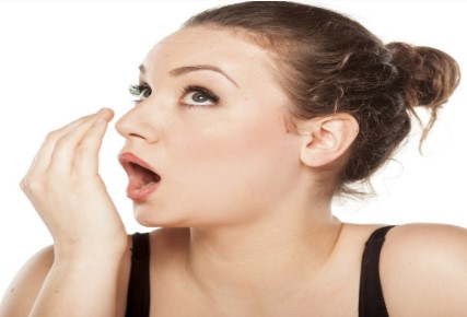 How to get rid of Bad Breath (Halitosis) by Home Remedies